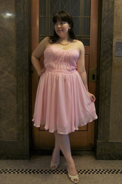 LightInTheBox Dresses Review