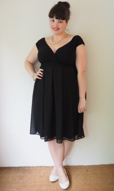 Igigi Adelle dress