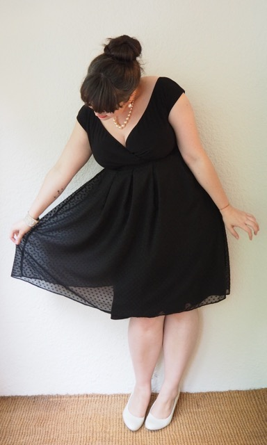 Igigi Adelle Dress - Frocks and Frou Frou
