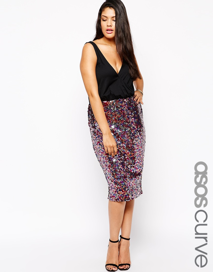 Lust List: Asos Curved  Frocks &amp Frou Frou
