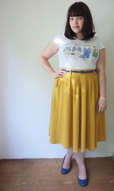 b640306013 ... CAMERA OLYMPUS DIGITAL CAMERA Skirt: Modcloth