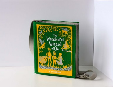 Wizard of Oz bag