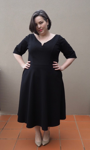 3f91fed5374 Dress  City Chic Online