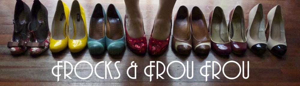 Frocks & Frou Frou