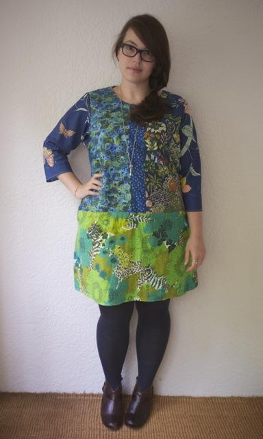 sohomode dress