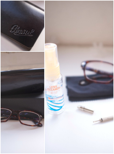 Persol Pack