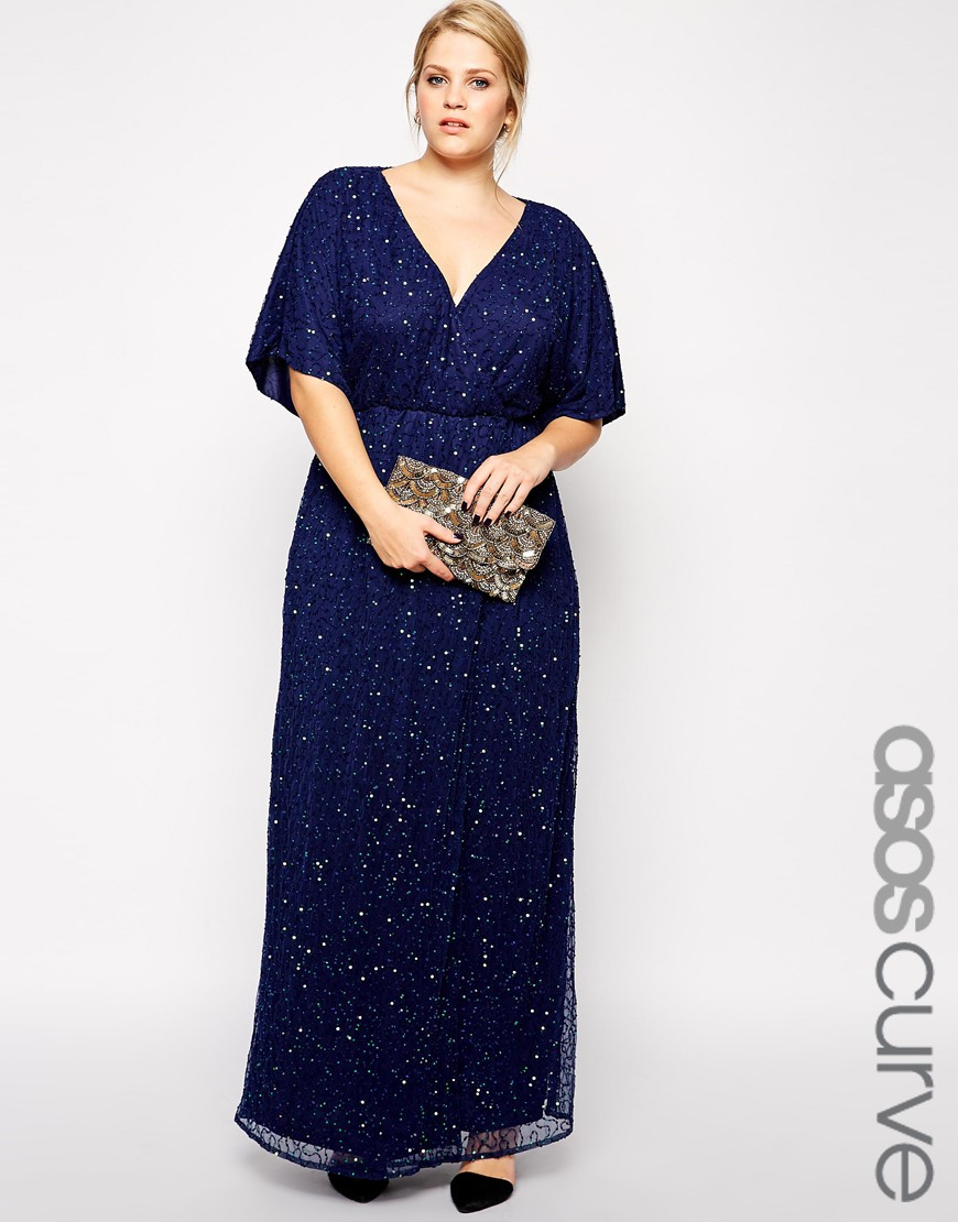 Lust List: Asos Curved  Frocks & Frou Frou